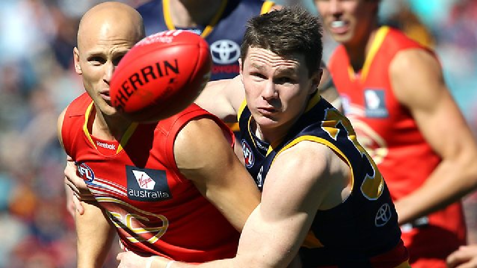 Dangerfield the next Ablett? – The Hype List (2013)