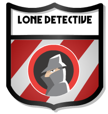 Lone Detective DT