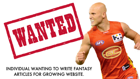 WantedWriter